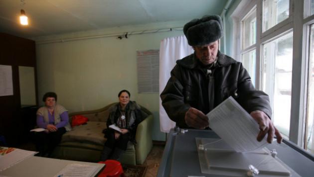 На избирательном участке в Зеленограде скончался мужчина