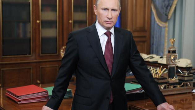 Экзит-полы отдали победу Путину на выборах президента