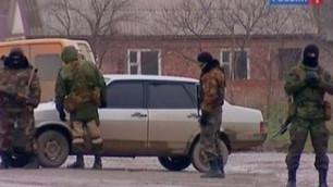 В Дагестане завели дело по факту убийства трех полицейских на избирательном участке