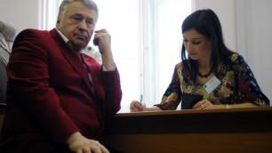 Владимир Жириновский отменил пресс-конференцию