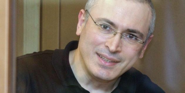 Медведев поручил проверить законность приговора Ходорковскому