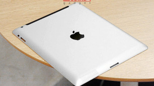 СМИ узнали название нового iPad