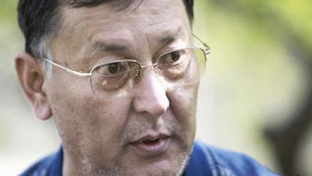 Брат экс-главы Кыргызстана сбежал из колонии-поселения