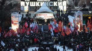 Оппозиция решила устроить митинг в Москве 10 марта