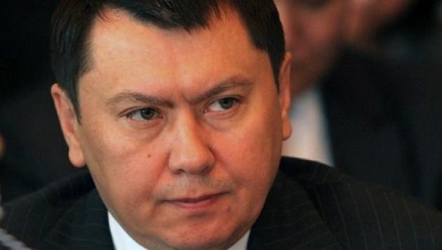 Австрийские прокуроры три дня допрашивали Алиева на Мальте