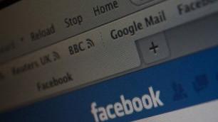 Facebook стал недоступен для части пользователей