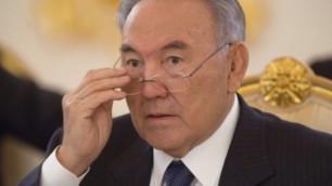 Назарбаев предложил учредить в Казахстане День матери