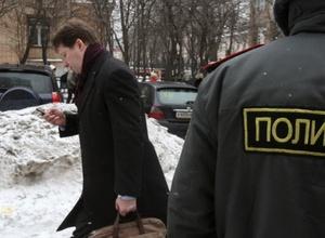 Убегавший от бандитов полицейский прыгнул с 4-го этажа под Иваново