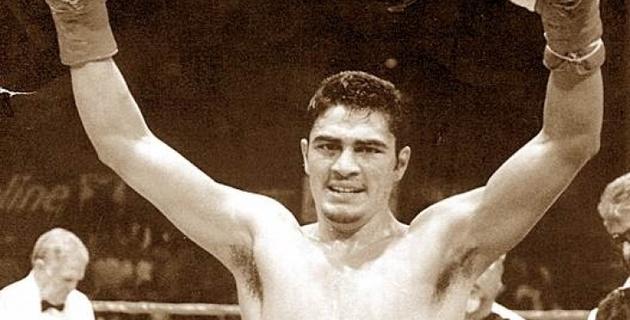 Погиб бывший чемпион мира по боксу