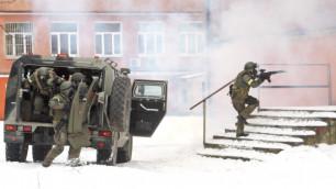 В ходе спецоперации в Кабардино-Балкарии уничтожены 6 боевиков