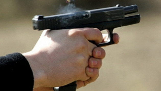 Житель Курска из ревности выстрелил в лицо бывшей жене семь раз