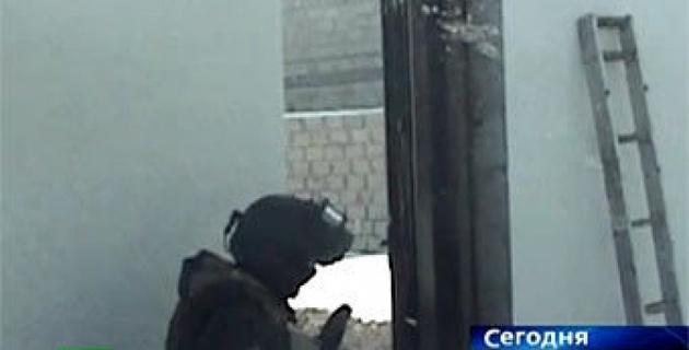 Среди убитых в Кабардино-Балкарии боевиков был главарь бандгруппы