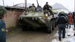 В Дагестане убит находившийся в федеральном розыске боевик