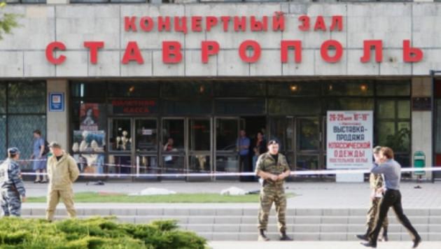 Организатору теракта в Ставрополе дали пожизненное
