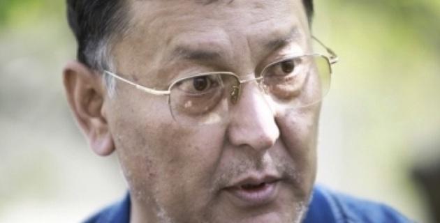 При поимке беглого брата Бакиева милиции разрешили стрелять на поражение