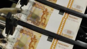 Данные о крупных расходах чиновников России засекретят