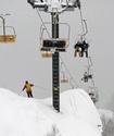 В Алматы запланировали открыть к 2016 году горнолыжный курорт