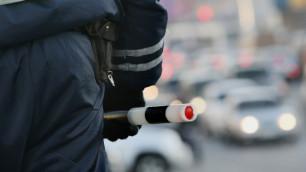 Экс-сотрудник петербургского ГИБДД задержан за похищение человека