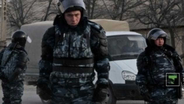 Полицейским в Жанаозене пригрозили за показания против участников беспорядков