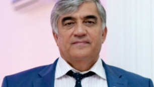 Арестован предполагаемый убийца чеченского поэта Ахтаханова