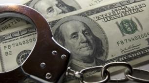 """Фигуранты """"хоргосского дела"""" пытались откупиться за 5 миллионов долларов"""