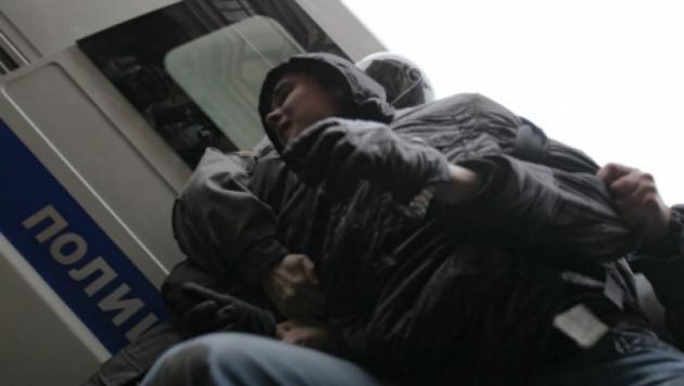 Житель Омска ограбил районное отделение наркополиции