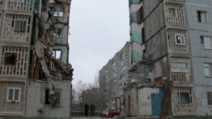 Скончался 11-й пострадавший при обрушении дома в Астрахани