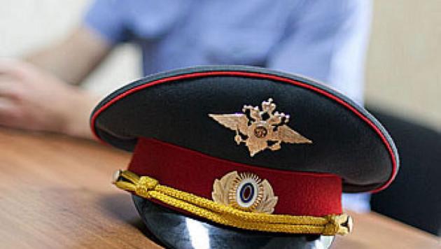 Полицейские избили семейную пару в Подмосковье
