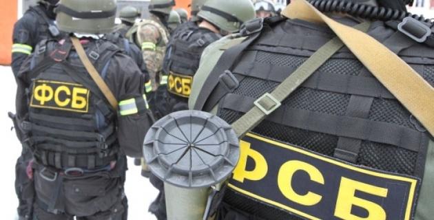 ФСБ арестовала гражданина США и помощника сенатора от Чечни