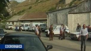 В Кабардино-Балкарии ликвидированы трое боевиков