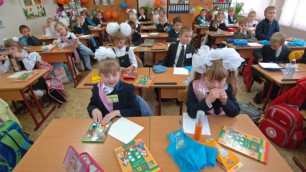 Занятия в московских школах в этом году начнутся 3 сентября
