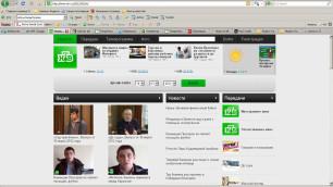 Сайт телеканала НТВ возобновил работу