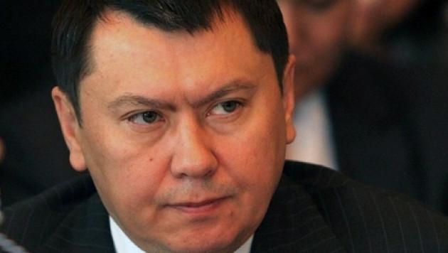 Власти Австрии засекретили выдачу паспорта Алиеву