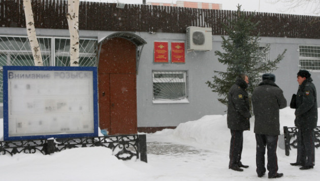 """Весь состав отдела полиции """"Дальний"""" расформирован"""