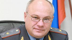 Экс-главу МВД Якутии объявили в международный розыск