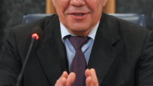 Глава Роскосмоса вышел на работу после лечения