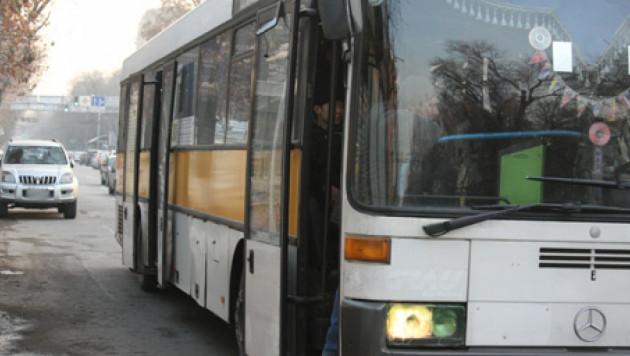 В Актау подорожает проезд в общественном транспорте