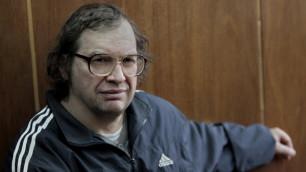 Сергея Мавроди срочно госпитализировали из спецприемника