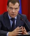 Медведев предложил обсудить реорганизацию ЕврАзЭС