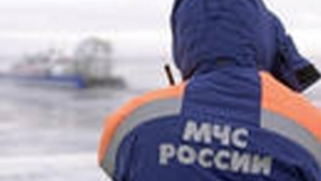 Проезд VIP-кортежа помешал МЧС снять детей со льдины на Москва-реке