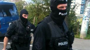 В Австрии обезврежен стрелявший из автомата по прохожим мужчина