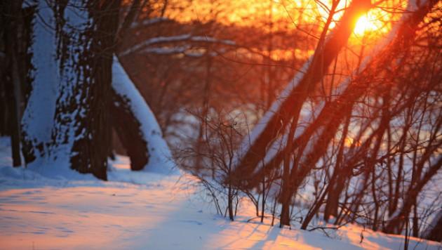 МЧС предупредило казахстанцев о резком потеплении