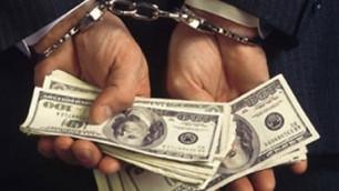 На Алтае борца с коррупцией заподозрили в вымогательстве