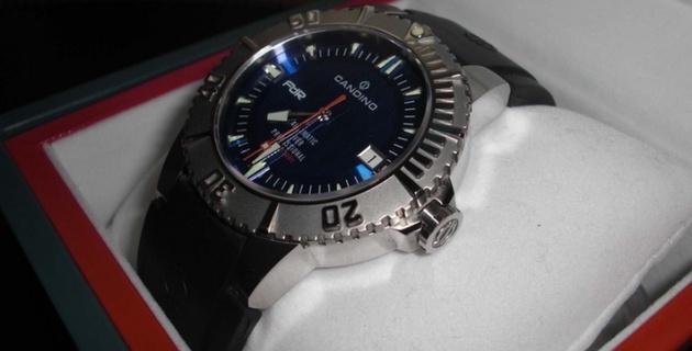 МВД РФ заказало швейцарские часы на 4 миллиона рублей