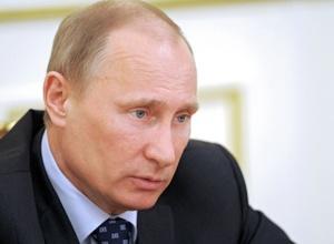 Путина назвали папой Карло
