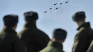 Массовая драка произошла в войсковой части Кыргызстана