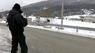В ходе спецоперации в Нальчике уничтожен боевик