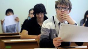 """В 2012 году все пункты сдачи ЕНТ оснастят """"глушилками"""" сотовой связи"""
