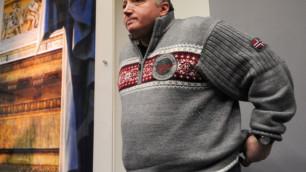 В квартире экс-главы ГУ МВД Петербурга Судохольского провели обыск