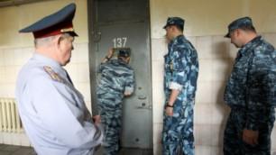 Депутат умер в изоляторе в Хабаровском крае